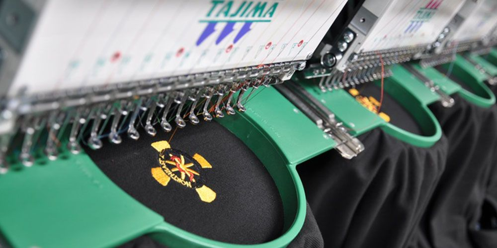 Promotionalwears custom Embroidery items