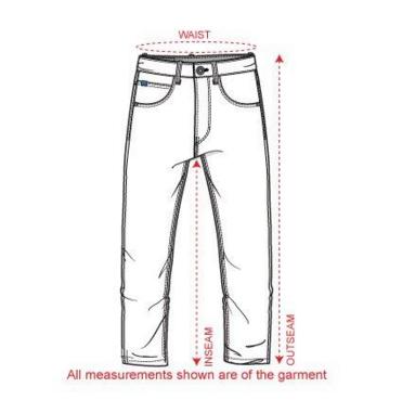 pants-size