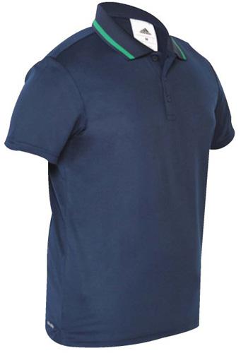229bb9b2c Adidas Navy Blue Sports Polo DN3093 Custom Design | Buy Adidas ...